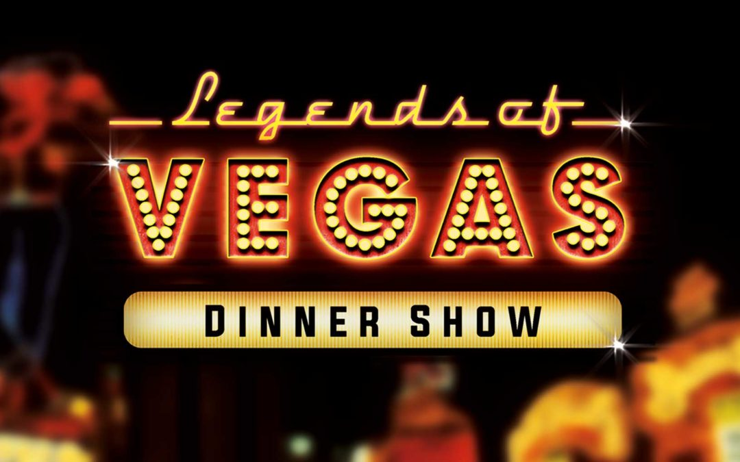 10.10.19 The Legends of Vegas